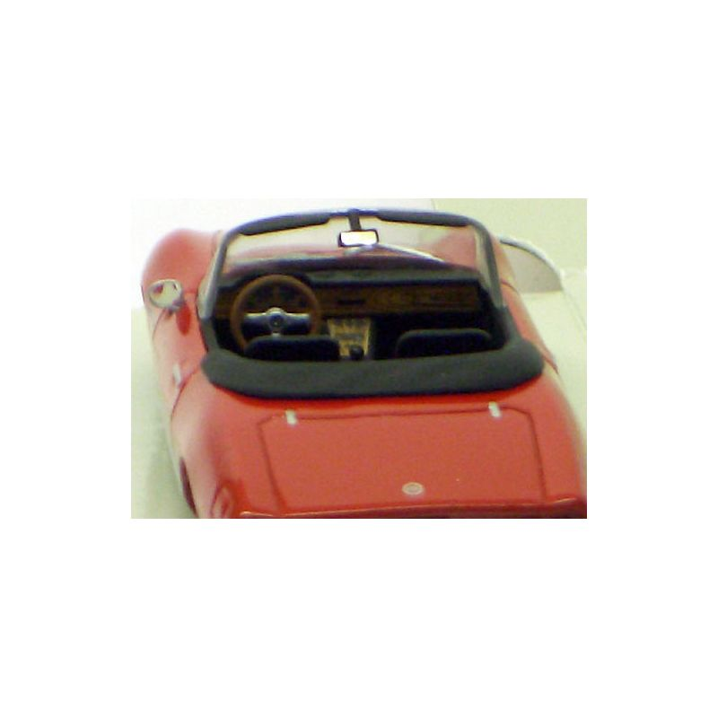 1969 Fiat Dino Spider. 27234 Schuco Junior Line 1:43 FIAT DINO SPIDER 2400 1969 Cabrio