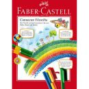 960002515 Faber Castell Sammling Card Connector Filzstift...