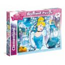 20132 Clementoni Brilliant Puzzle Disney Princess...