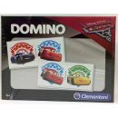 13280 Clementoni Disney Cars 3 Domino