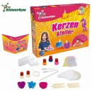 607323 Science4you KERZEN ATELIER Experimentierkasten...
