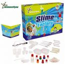 607330 Science4you SLIME FACTORY Schleimige Fabrik...