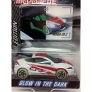 Honda CR-Z Majorette 1:64 Limited Edition Serie 4 Glow in...