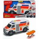 203306002 Dickie Medical Responder Krankenwagen Auto Car...