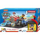 63033 Carrera My 1. First PAW PATROL On the Track Chase...