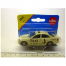 1363 Siku Super 1:50 MB Taxi Minigolf Park Hole on one