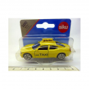 1490 Siku 2012 1:50 Dodge NYC US Taxi Pizza Express