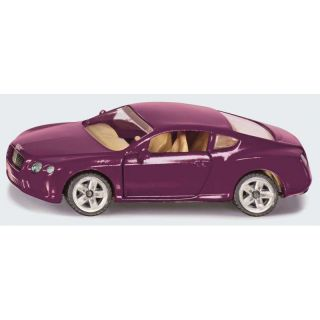 1483 Siku Bentley Continental GT V8