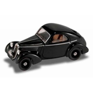 518321 Starline models 1:43 Fiat 508 CS Balilla Berlinetta 1935 black