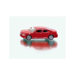 1435 SIKU 1:55 Dodge Charger RED