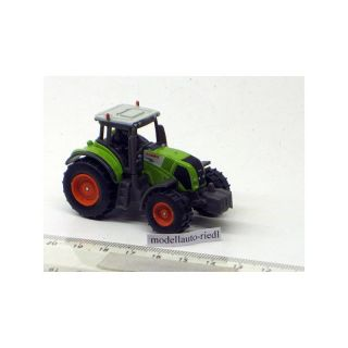 Norev 1:87 Claas AXION 850 Traktor