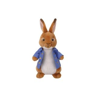42275 TY Beanie Babies Peter Rabbit Hase 15cm