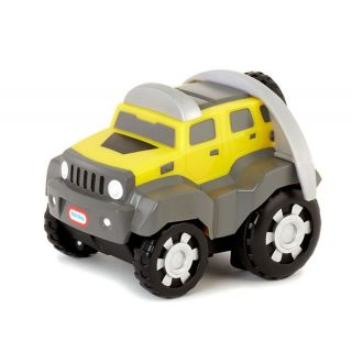 644443 Little Tikes Wheelz Spielzeugauto Stunt Car Stuntauto Action