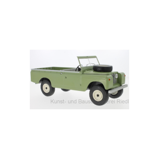 18093 MCG 1:18 Land Rover 109 Pick Up Series II helloliv 1959