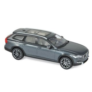 870067 Norev 1:43 Volvo V90 Cross Country 2017 Savile Grey