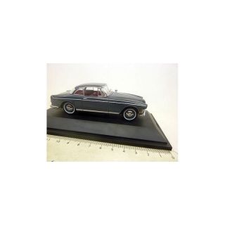 02244 SCHUCO 1:43 BMW 503 Coupe graphit