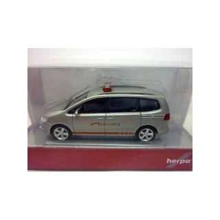 048903 Herpa 1:87 VW Sharan Assistance
