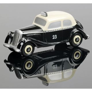 01566 SCHUCO 1:90 Piccolo Mercedes Benz 170 V TAXIBAL Taxi