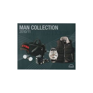 MAN Collection Katalog 2010/11 LKW MAN