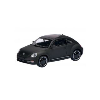 07473 Schuco 1:43 VW Beetle Coupé concept black Limited Edition