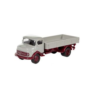 21732 Schuco 1:87 Mercedes-Benz L311 Pick-up