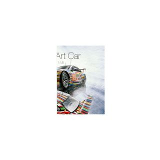 Minichamps Katalog Poster BMW Art Car 1:18