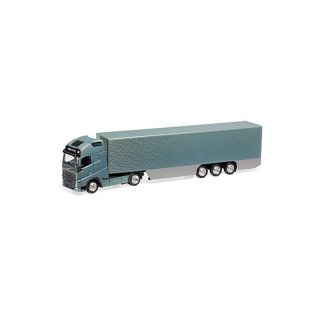 110813 Motorart 1:87 VOLVO FH16 750 4x2 Tractor with semitrailer Collectors Edition