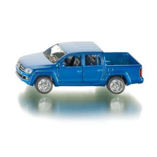 1443 SIKU ca. 1:50 VW Amarok Pick Up Lifestyle Jeep 2010